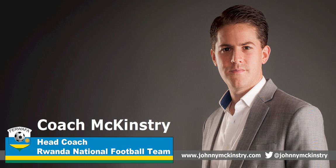 Coach McKinstry
