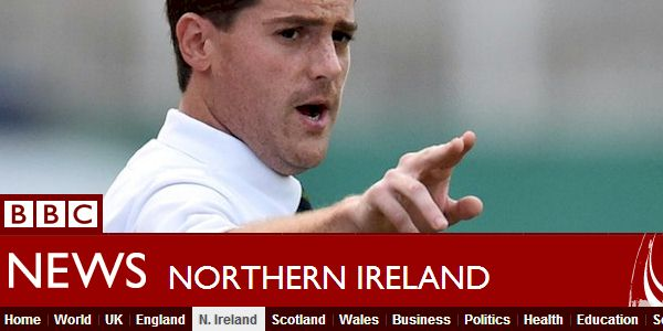 Ebola virus: Johnny McKinstry vows to stay in Sierra Leone